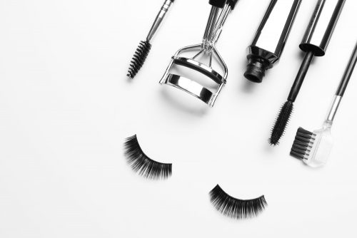 Eyelash Extensions – Half Set