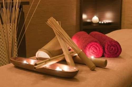 Warm Bamboo Massage 90 Minutes